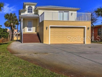 381 Boylston Avenue, Daytona Beach, FL 32118 - #: O5789115