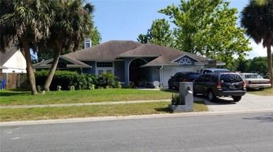 1137 Climbing Rose Drive, Orlando, FL 32818 - MLS#: O5789123