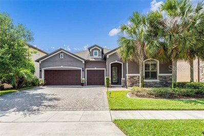 9436 Royal Estates Boulevard, Orlando, FL 32836 - MLS#: O5789130