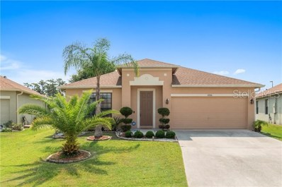 4986 Sweet Cedar Circle, Orlando, FL 32829 - MLS#: O5789224