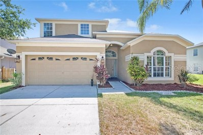 2009 Fruitridge Street, Brandon, FL 33510 - #: O5789236