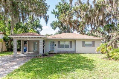 1790 Bryan Avenue, Winter Park, FL 32789 - #: O5789246