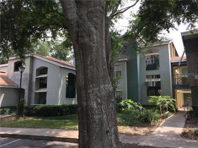 7220 Westpointe Boulevard UNIT 1433, Orlando, FL 32835 - MLS#: O5789315