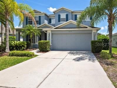 6214 Beldon Drive, Mount Dora, FL 32757 - #: O5789367