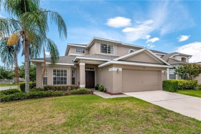 5106 Terra Vista Way, Orlando, FL 32837 - #: O5789449
