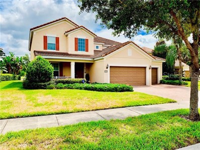 11945 Yellow Fin Trail UNIT 3C, Orlando, FL 32827 - #: O5789461