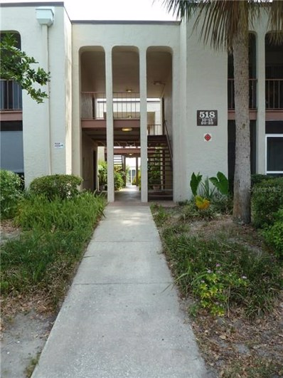 518 Orange Drive UNIT 23, Altamonte Springs, FL 32701 - MLS#: O5789481