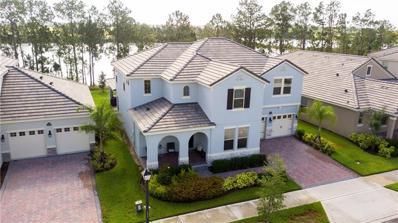 10393 Atwater Bay Drive, Winter Garden, FL 34787 - MLS#: O5789493