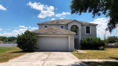 13401 Copper Head Drive, Riverview, FL 33569 - #: O5789498