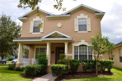 6807 Pasturelands Place, Winter Garden, FL 34787 - MLS#: O5789500