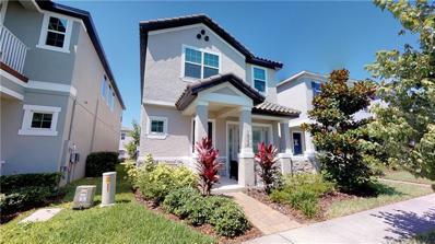 14542 Golden Harbor Lane, Winter Garden, FL 34787 - MLS#: O5789639