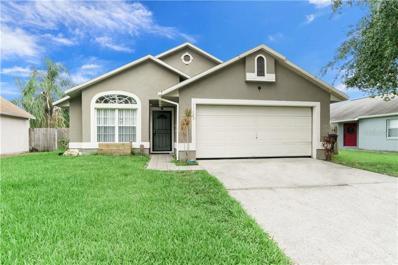 11121 Cypress Leaf Drive, Orlando, FL 32825 - #: O5789689