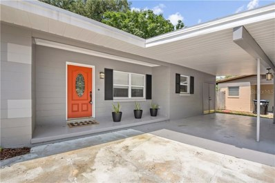 1507 Campbell Avenue, Orlando, FL 32806 - MLS#: O5789701