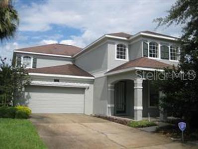 5221 Beach River Road, Windermere, FL 34786 - MLS#: O5789778