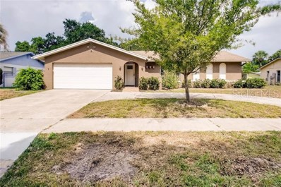 669 Cortez Circle, Altamonte Springs, FL 32714 - #: O5789866