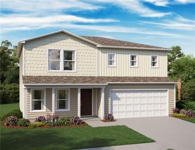 2163 Lema Drive, Spring Hill, FL 34609 - MLS#: O5789957