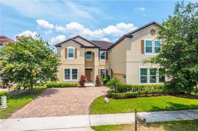 6222 Roseate Spoonbill Drive, Windermere, FL 34786 - #: O5789986