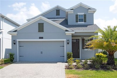 4657 Egg Harbor Drive, Kissimmee, FL 34746 - #: O5790200
