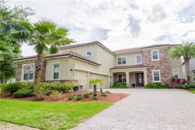7614 Green Mountain Way, Winter Garden, FL 34787 - MLS#: O5790258