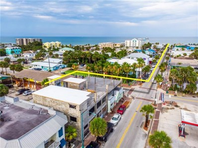 100 N Cooper Street UNIT 8, New Smyrna Beach, FL 32169 - MLS#: O5790274