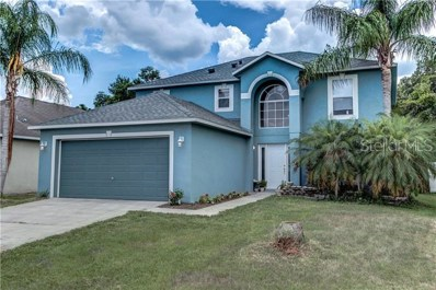 152 Pinefield Drive, Sanford, FL 32771 - MLS#: O5790277