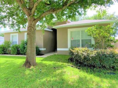 313 Winding Cove Avenue, Apopka, FL 32703 - #: O5790282