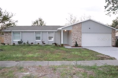 9762 Poplarwood Court, Orlando, FL 32825 - MLS#: O5790286