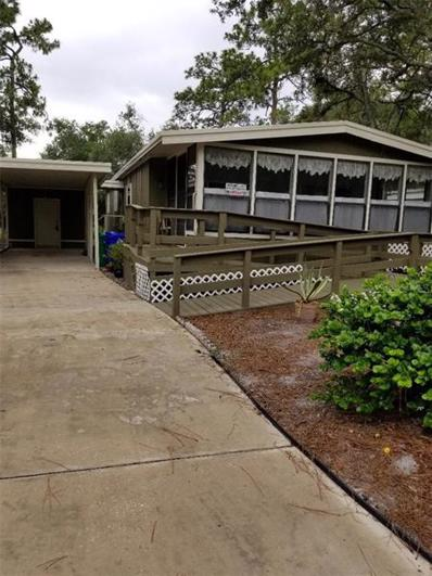 523 W Plantation Boulevard, Lake Mary, FL 32746 - #: O5790356