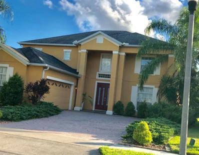 9076 Lake Avon Drive, Orlando, FL 32829 - MLS#: O5790366