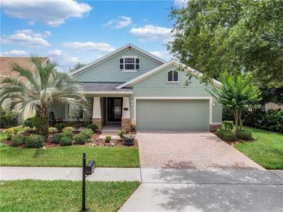 215 Heywood Terrace, Deland, FL 32724 - #: O5790407