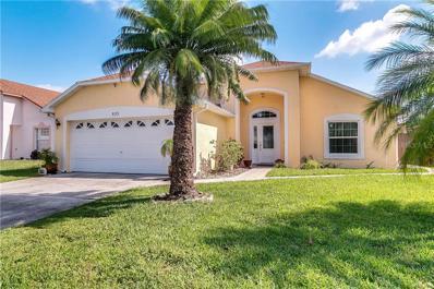 533 Valencia Place Circle, Orlando, FL 32825 - #: O5790586