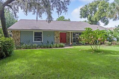4133 Winderlakes Drive, Orlando, FL 32835 - MLS#: O5790640