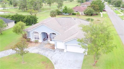 20204 Melville Street UNIT 4, Orlando, FL 32833 - MLS#: O5790772