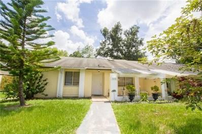 7696 Timber River Circle, Orlando, FL 32807 - #: O5790821