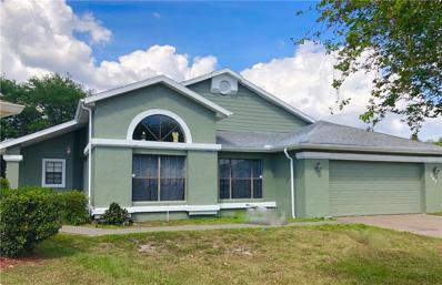 387 Blue Bayou Drive, Kissimmee, FL 34743 - MLS#: O5790842