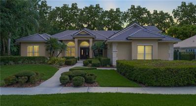 5402 Fawn Lake Court, Sanford, FL 32771 - #: O5790864