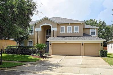 392 Via Tuscany Loop, Lake Mary, FL 32746 - #: O5790929