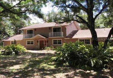 7801 S Gator Creek Boulevard, Sarasota, FL 34241 - MLS#: O5790945