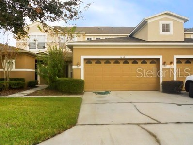 1486 Travertine Terrace, Sanford, FL 32771 - #: O5790951
