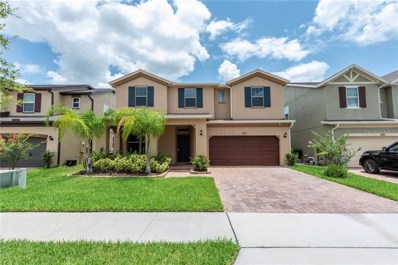 1201 Fountain Coin Loop, Orlando, FL 32828 - MLS#: O5790959