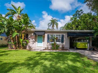 763 Baffie Avenue, Winter Park, FL 32789 - #: O5790992