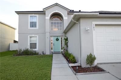 103 Rockwood Way, Sanford, FL 32771 - #: O5791000