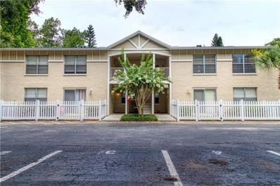 2527 Kilgore Street UNIT 202, Orlando, FL 32803 - MLS#: O5791006
