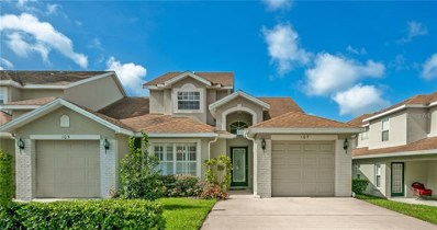 107 Feather Edge Loop, Lake Mary, FL 32746 - #: O5791088