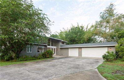 5512 Palm Lake Circle, Orlando, FL 32819 - #: O5791131