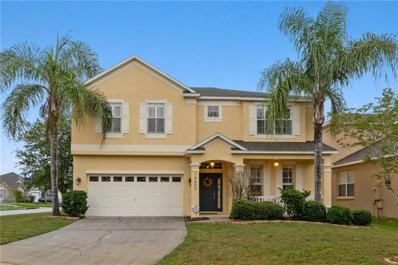 14605 Chloe Court, Orlando, FL 32826 - MLS#: O5791159