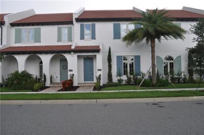 8920 Bismarck Palm Drive, Winter Garden, FL 34787 - #: O5791207