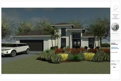 131 NE Triplet Drive, Casselberry, FL 32707 - MLS#: O5791264