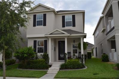 5764 Mangrove Cove Avenue, Winter Garden, FL 34787 - #: O5791276