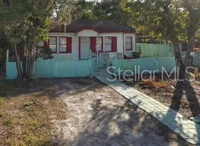 8713 N 13TH Street, Tampa, FL 33604 - MLS#: O5791283